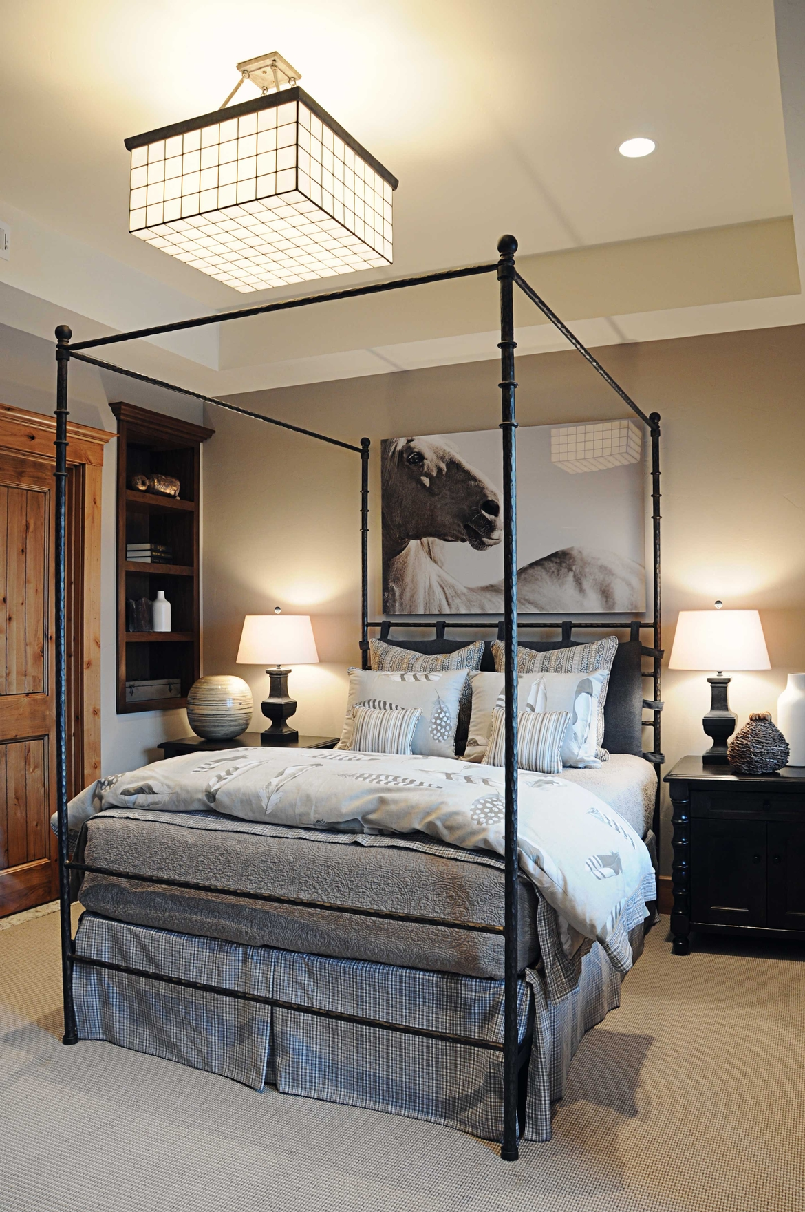 Western Bedroom Furniture Top Home Design
