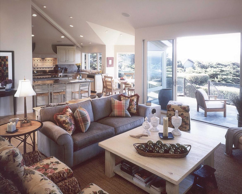 Carmel Beach House - Jeff Landry Design